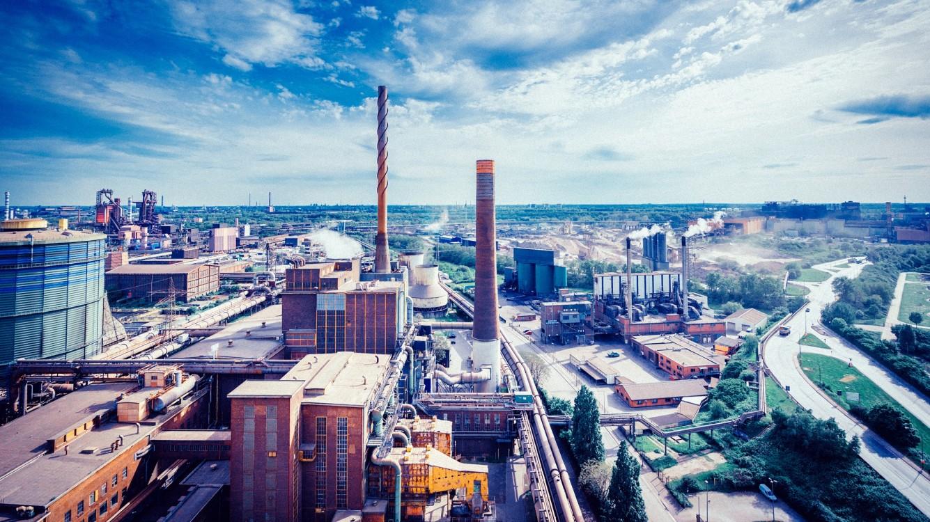 Carbon2Chem® brings together key national industries.
