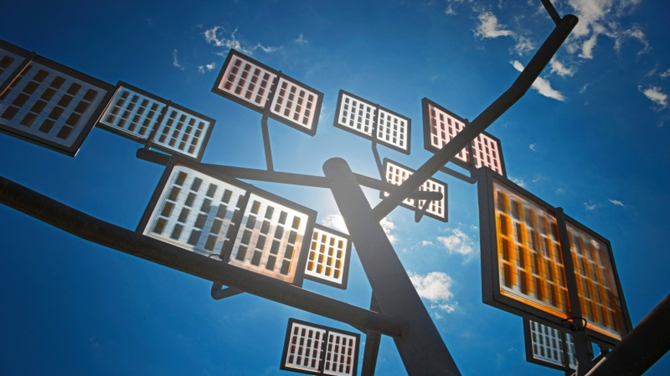 Technologies for the transition to renewables