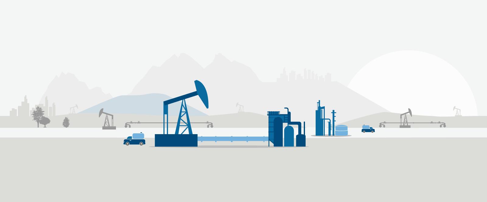 Olio e gas