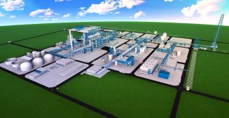 MOL polyol - thyssenkrupp Industrial Solutions