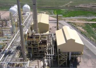 PBA Plant