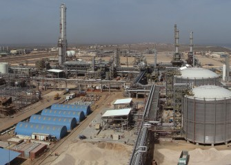 Egyptian Polypropylene Company (EPPC)
