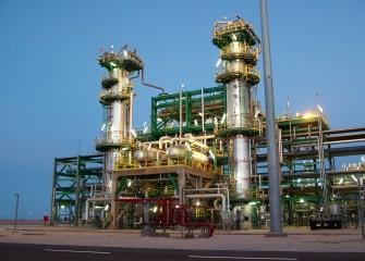 Mellitah Oil & Gas