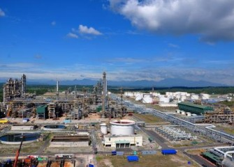 Binh Son Refining and Petrochemical Co. Ltd