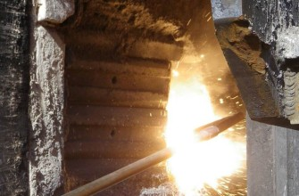ArcelorMittal - thyssenkrupp maintenance on battery