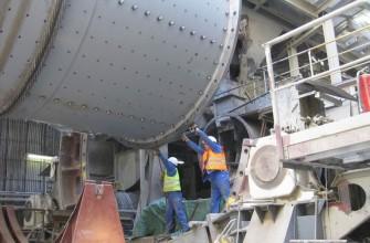 Cement mill exchange for Cemex - thyssenkrupp