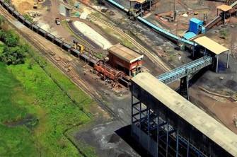 Refurbishment of car dumper barrel for CSN
