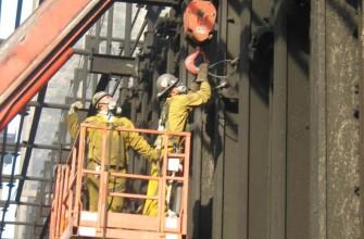 thyssenkrupp reference - Essar Steel Algoma