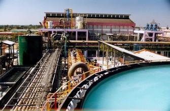 thyssenkrupp - replacement of cell elements for fertilizer plant