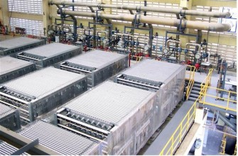 Power savings with revamp for Gujarat Alkalies