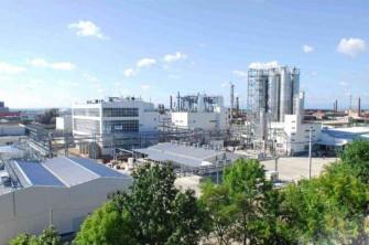 service reference - modernized S-PVC plant