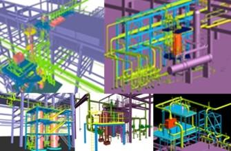 thyssenkrupp Engineering cunsulting for PTT