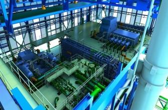Revamp for SCG Thai Polyethylene