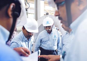 Anlagenmanagement und -beratung_thyssenkrupp Anlagenservices