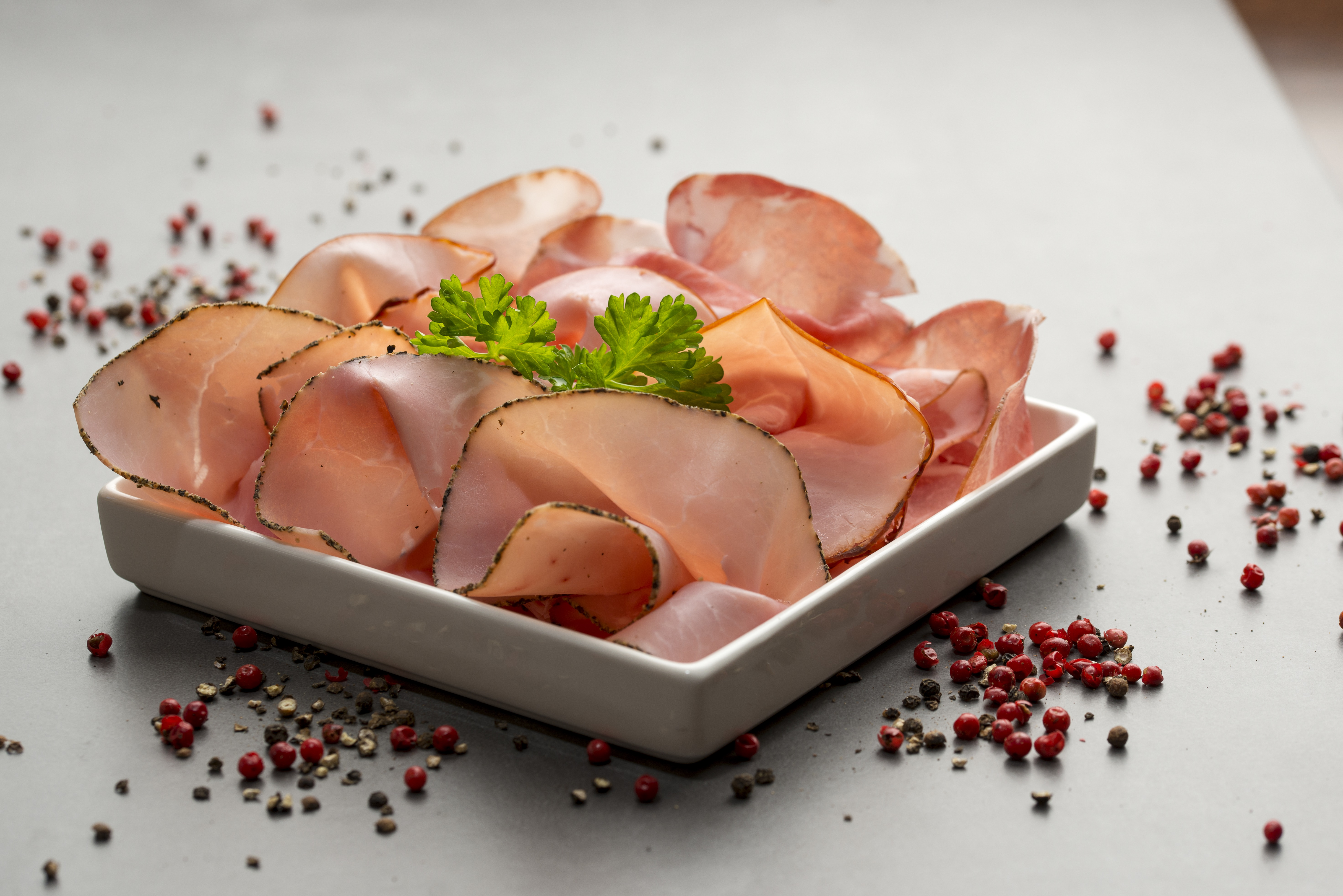 HPP high pressure processing for Meat products, ham, sausages, bacon etc.