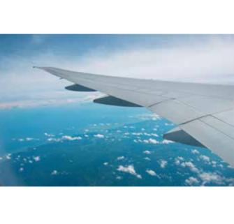 Wasserstrahlschneiden für die Luft- und Raumfahrtindustrie