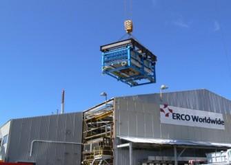 ERCO Worldwide (USA) Inc.