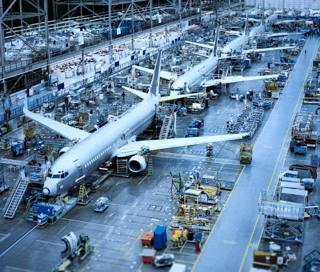 Aéronautique & Défense