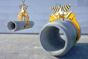 Pipe grab RG 2500/RG 5000