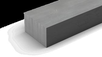 stainless steel rectangle bar supplier thyssenkrupp materials