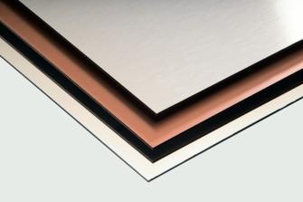 Alu-Verbund-Platten ALUCOBOND®