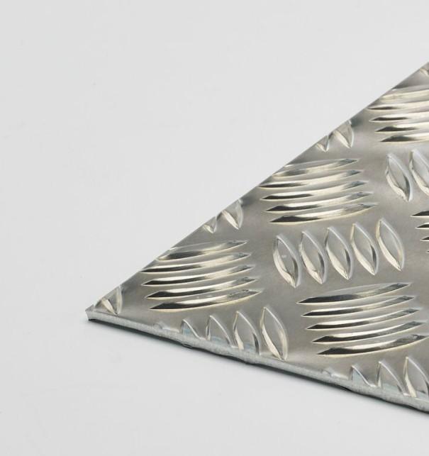 Treadplate - aluminium sheet