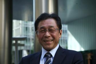 Takayuki Sasaki