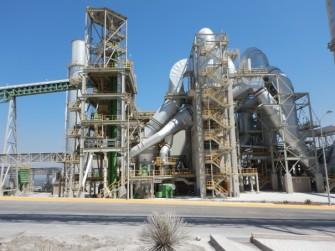 quadropol cement roller mill