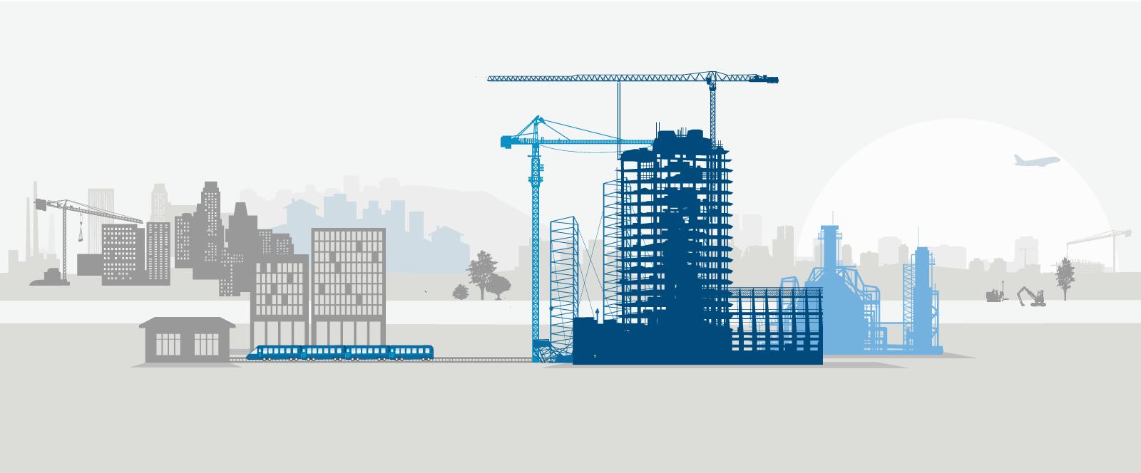 Construcción y edificios