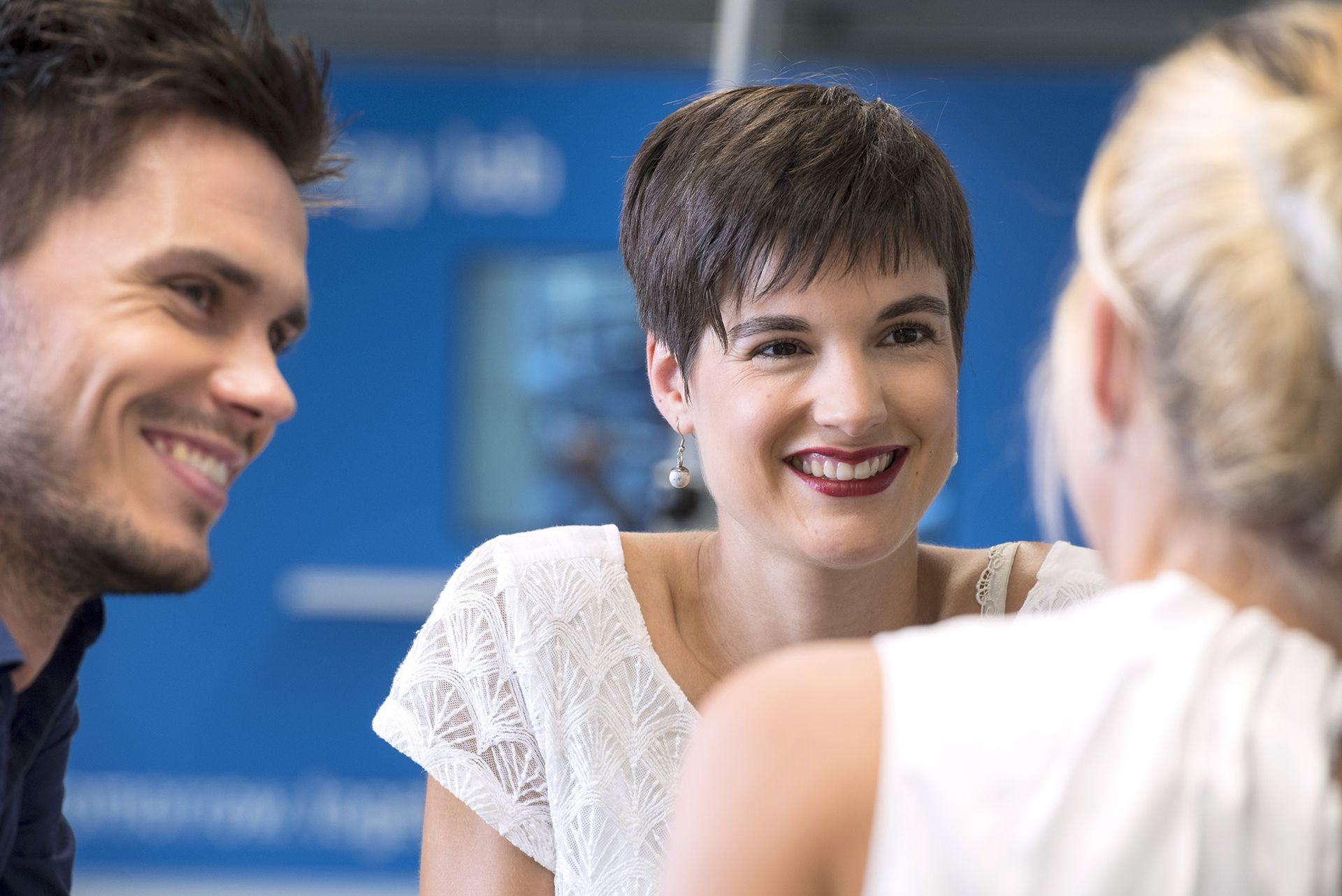 SAP-Berater bei thyssenkrupp