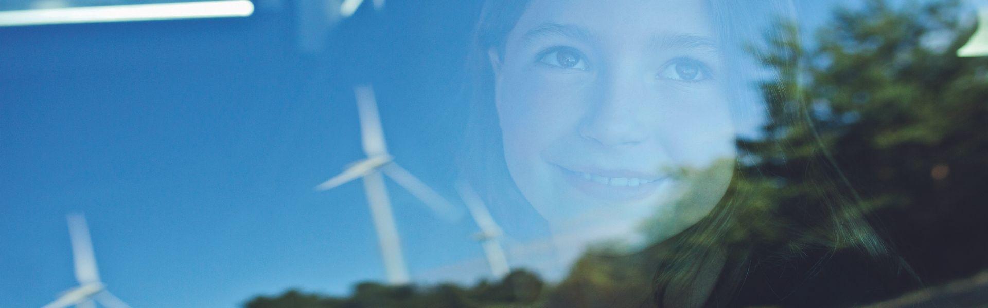 Der Weg des grünen Wasserstoffs