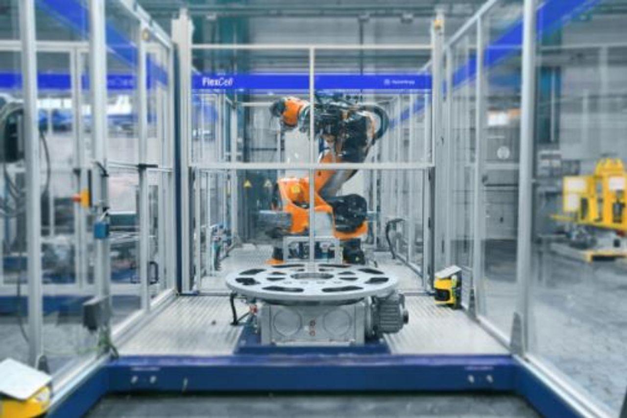 Standardlösungen und Services von thyssenkrupp Automotive Body Solutions