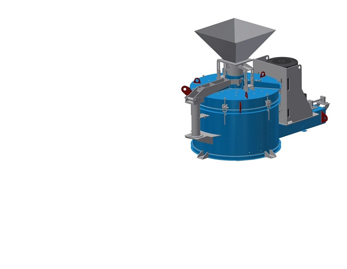 Multirok vertical shaft impactor by thyssenkrupp