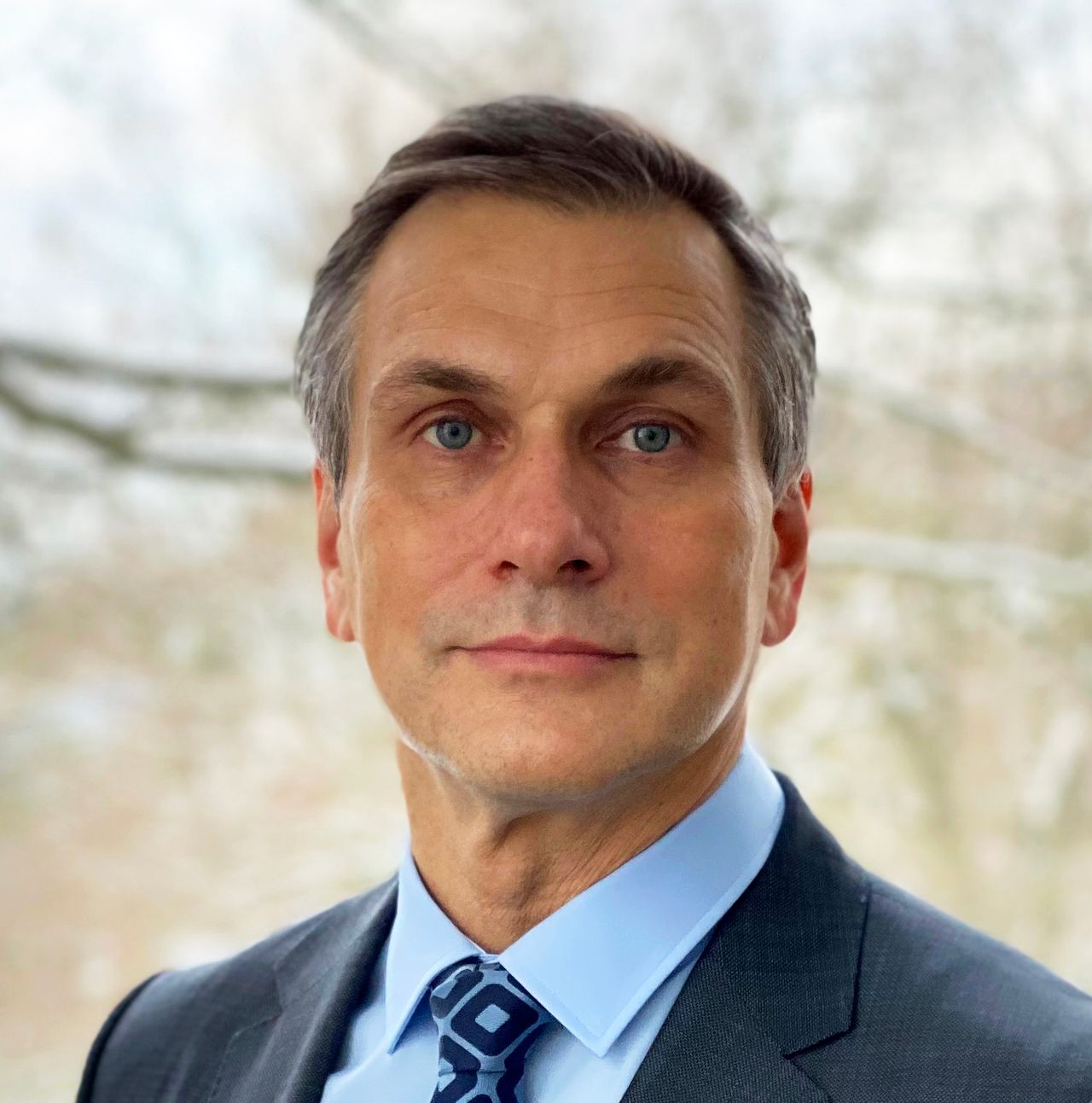 Michael Menneking CEO of Automation Engineering