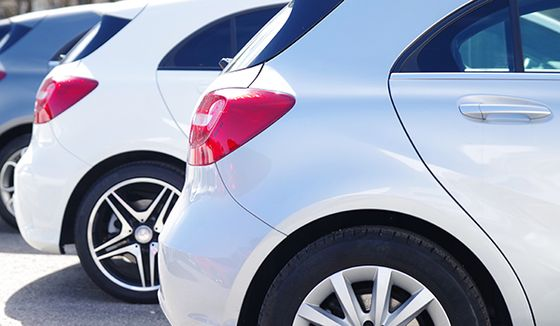 Alloys for Automotive Industry