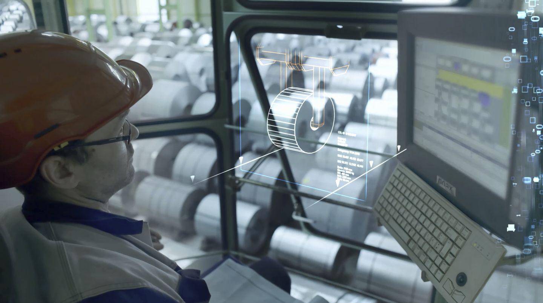 Produktions-Digitalisierung mit toii®
