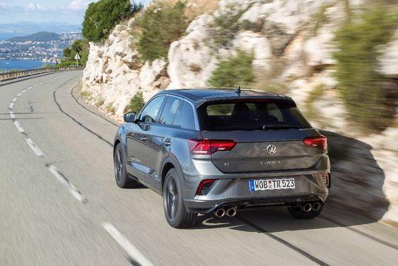 "thyssenkrupp Materials Processing Europe liefert ""just in time"" für Volkswagen in Portugal"