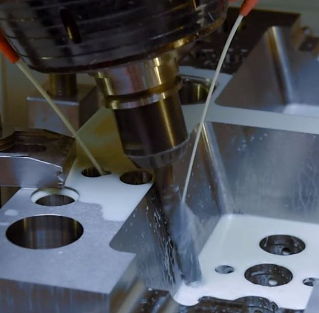 drill bits for stainless steel