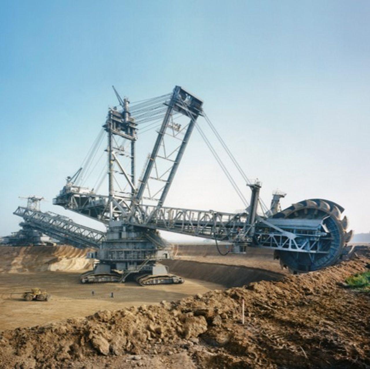 thyssenkrupp Industrial Solutions in Australia