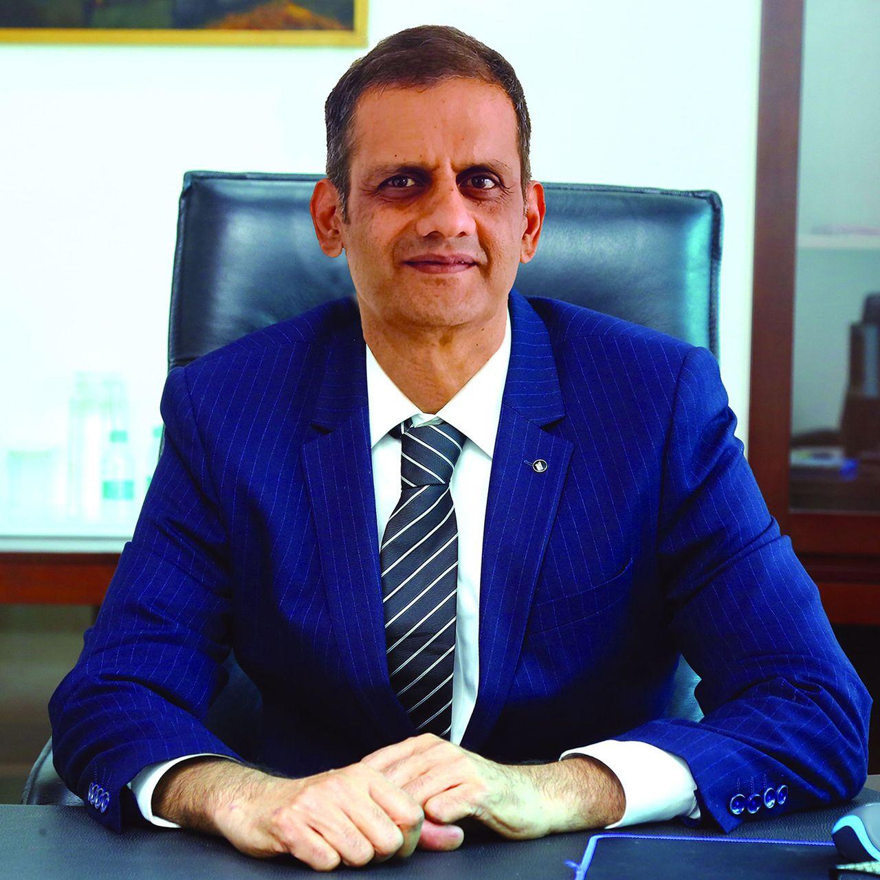 Rajesh Kamath