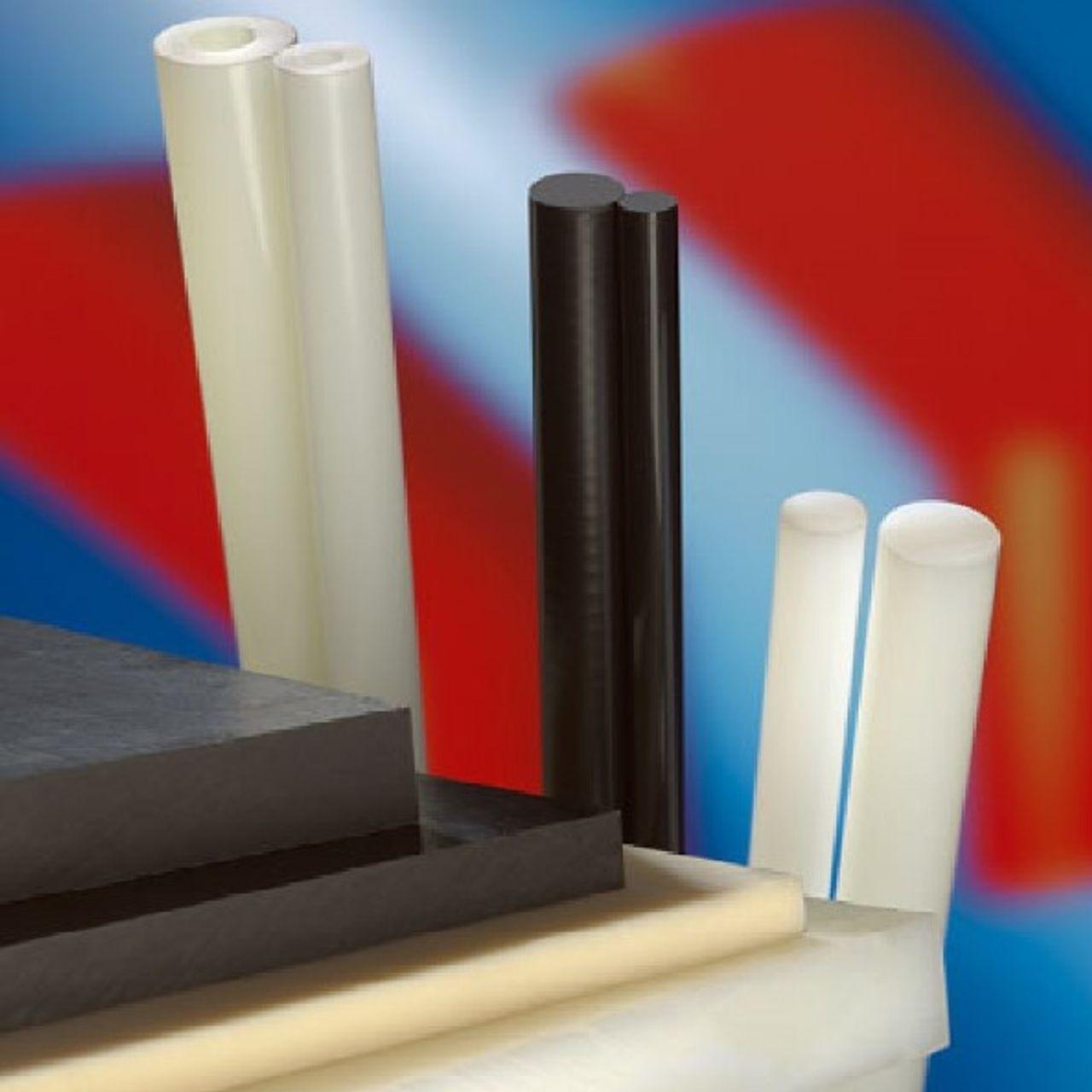 PP (Polypropeen) kunststof platen en staf materialen