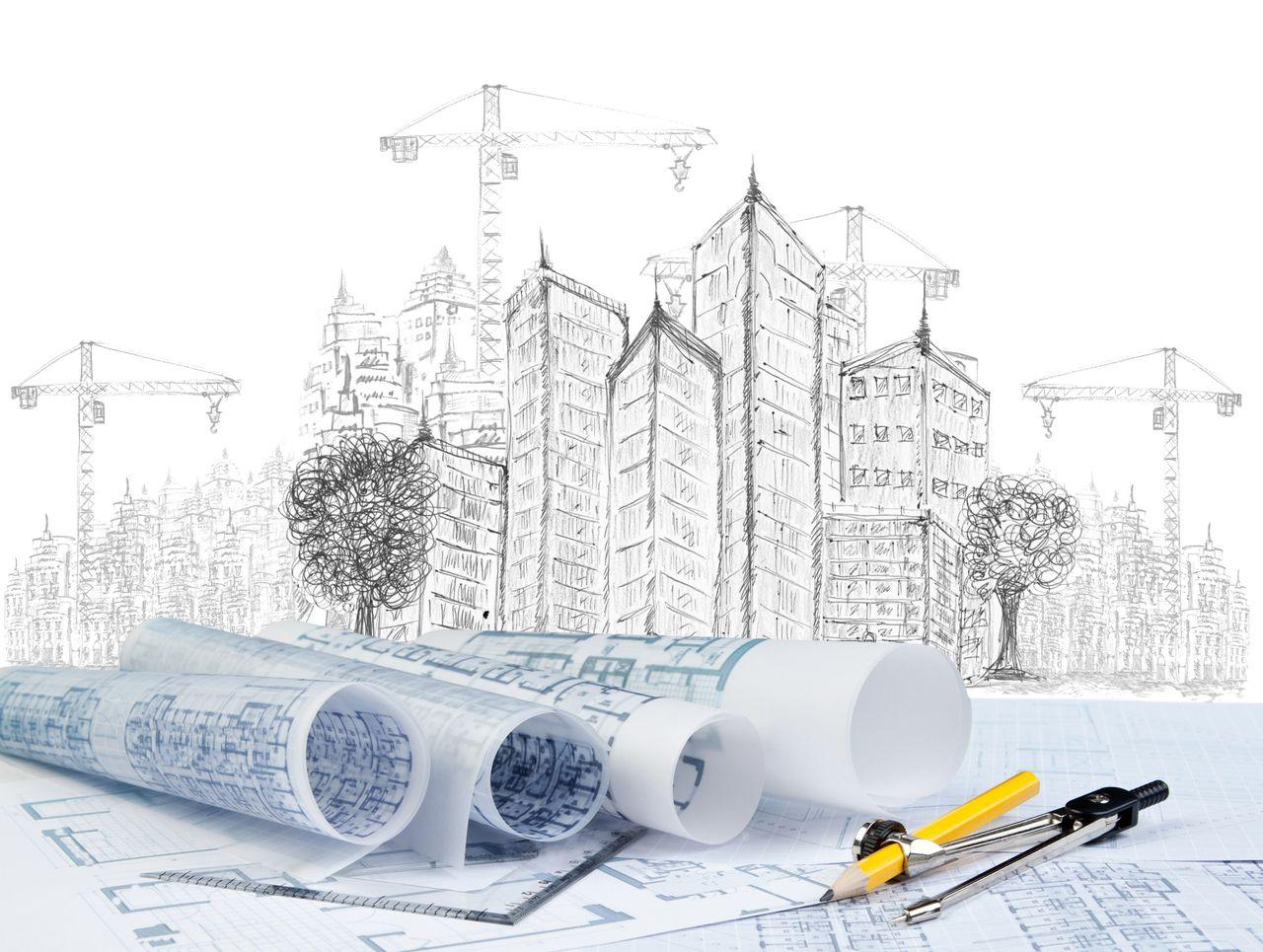Materiały dla architektów i wykonawców