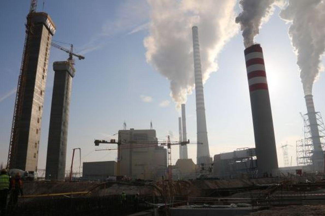 Elektrownia Kozienice, Blok 11