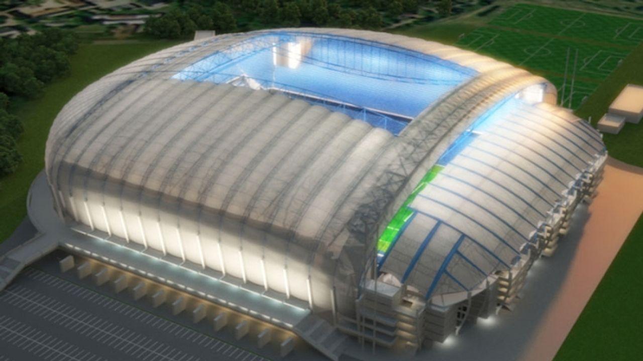 Stadion Lech Poznań