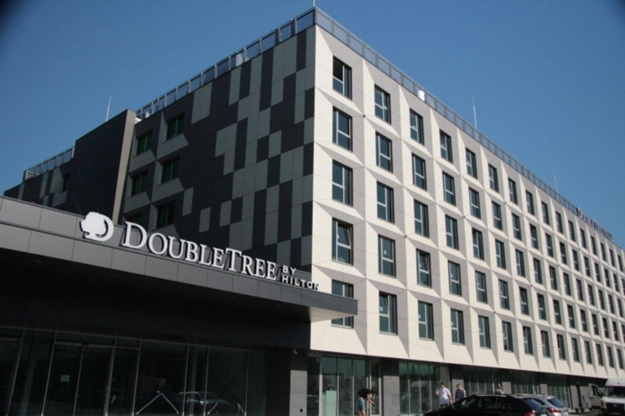 Double Tree by Hilton