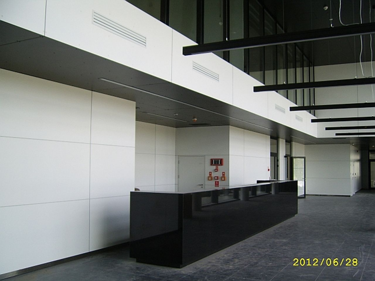 Wilanów Office Park - B3