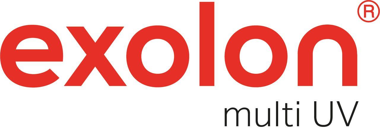 logo Exolon Multi uv