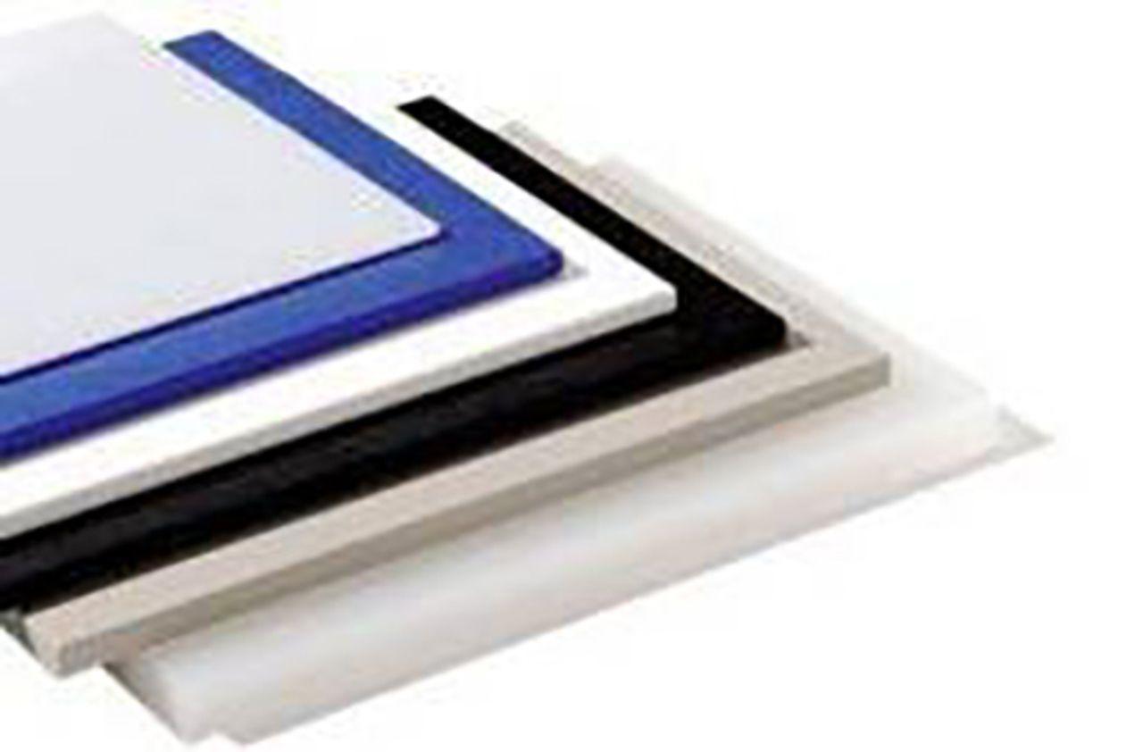 Afbeelding PP stafmaterialen