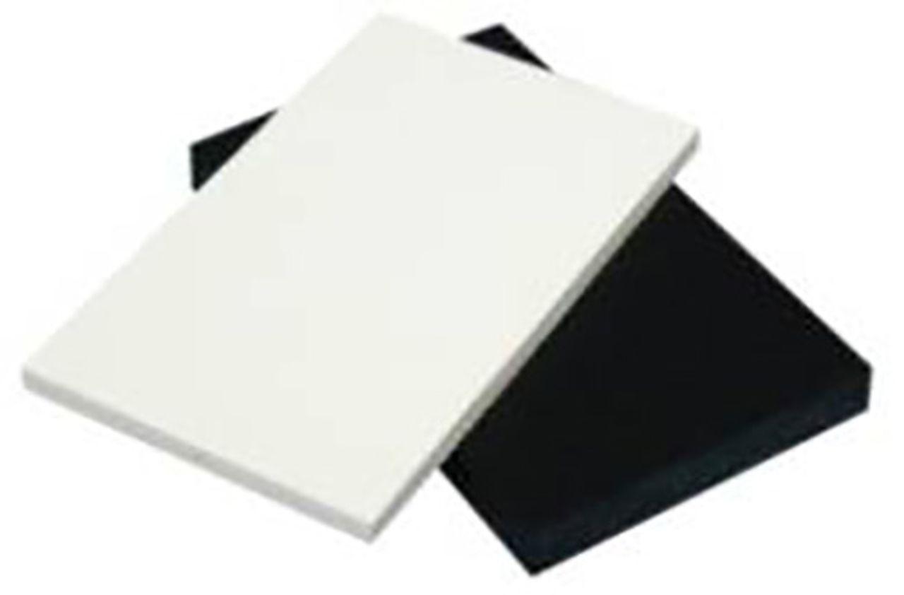Afbeelding PVC-C plaat