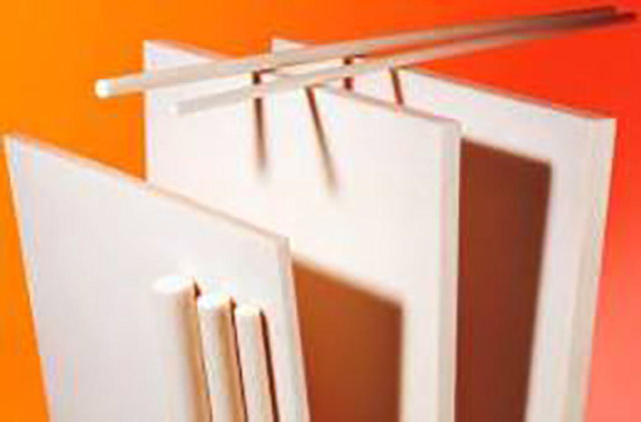 Afbeelding ABS stafmaterialen